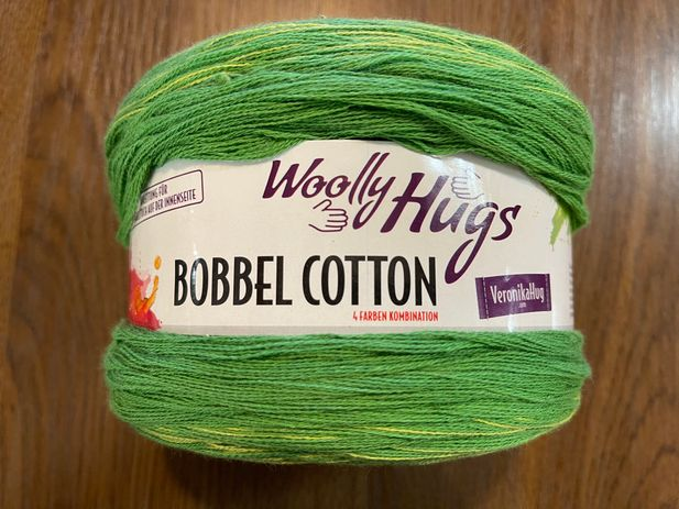 Bobbel Cotton